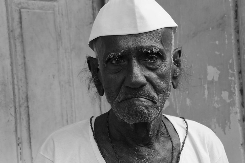 Indien, Mumbay 2016