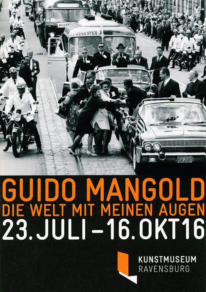 Mangold Blog