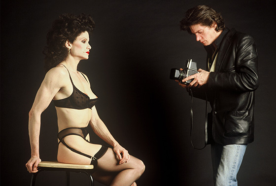 mapplethorpe54x80